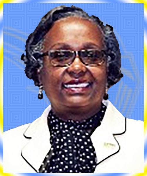Dr. Evelyn Harrell
