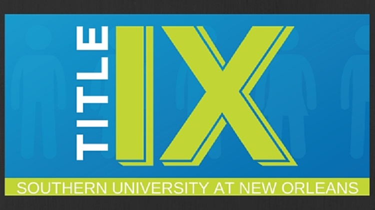 National womens hall of fame title ix sexual harassment
