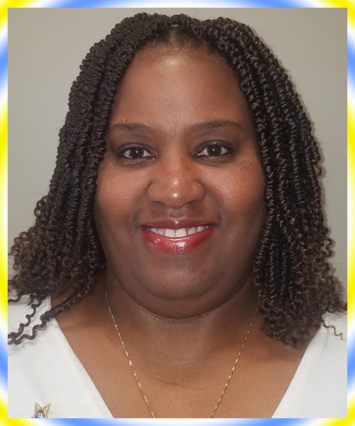 Wonda L. Crawford, MSW, RSW