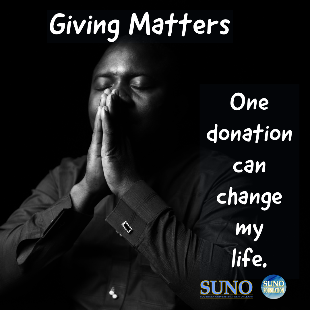 Giving Matters