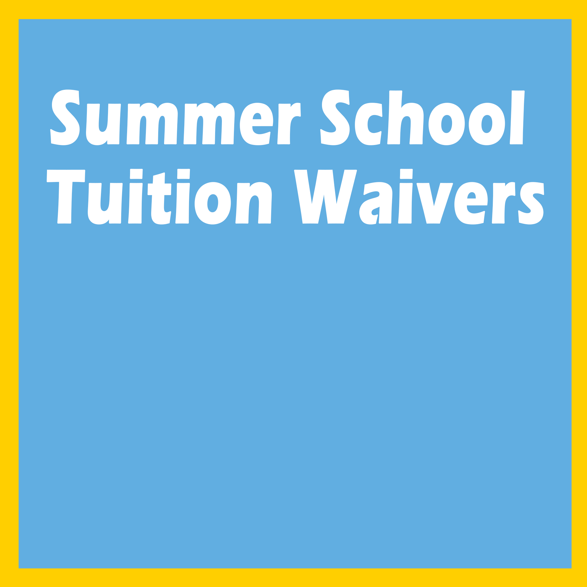Summer School 