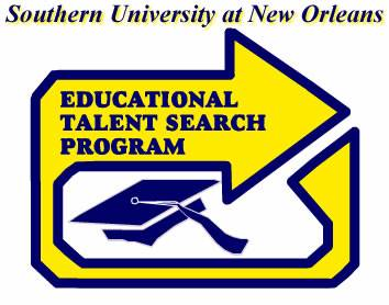 Educational Talent Search Program Logo